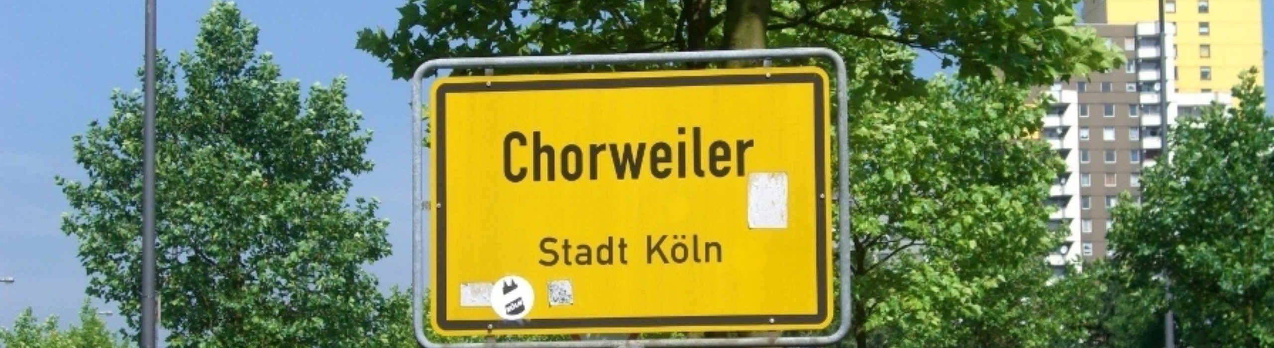 20190405 Ueber Chorweiler