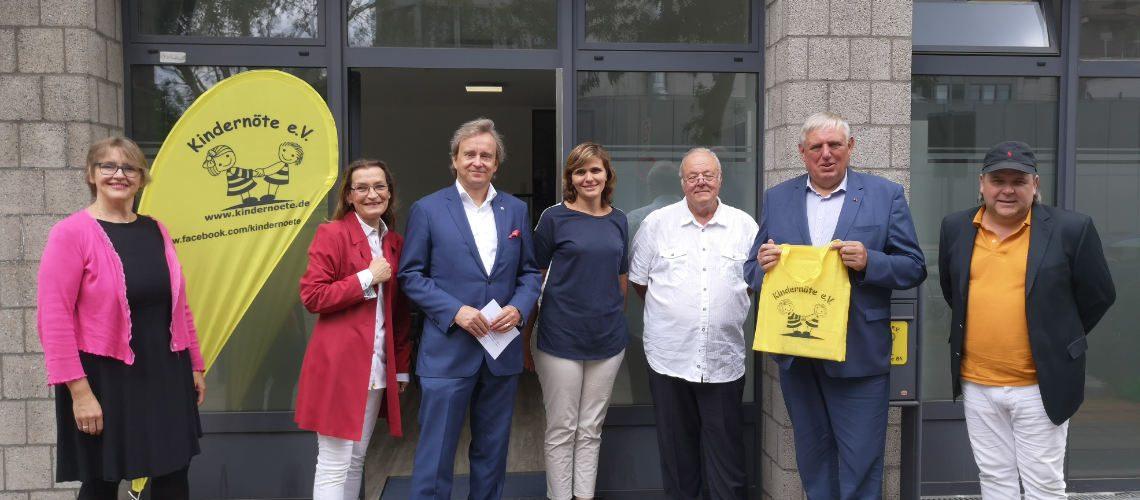 20190801 Besuch Minister Laumann